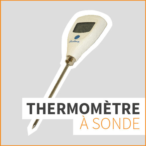 Probing Thermometer